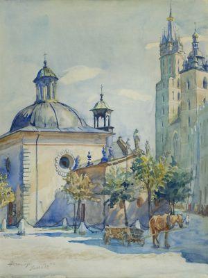 M. KLIMOWSKI