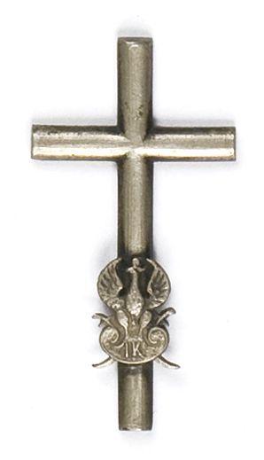 Odznaka pamiątkowa 1 Korpusu Polskiego