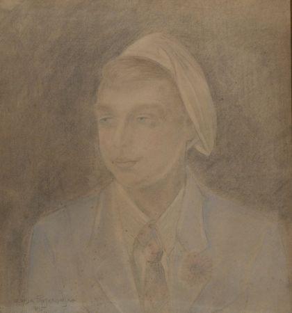 Zofia KATARZYŃSKA-PRUSZKOWSKA