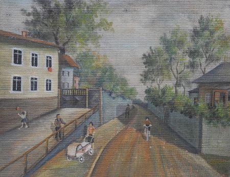 Leopold WRÓBEL