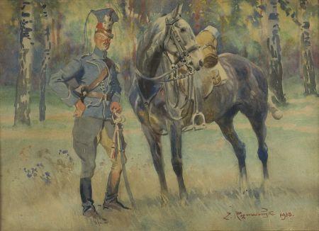 Zygmunt ROZWADOWSKI