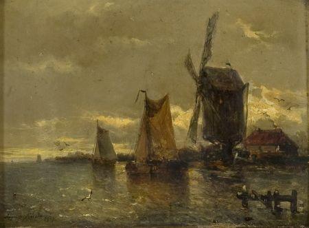Auguste MUSIN