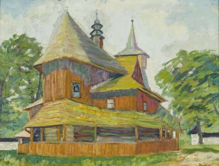 Emil KRCHA