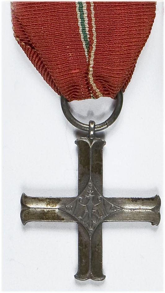 Krzyż pamiątkowy Armii Hallera