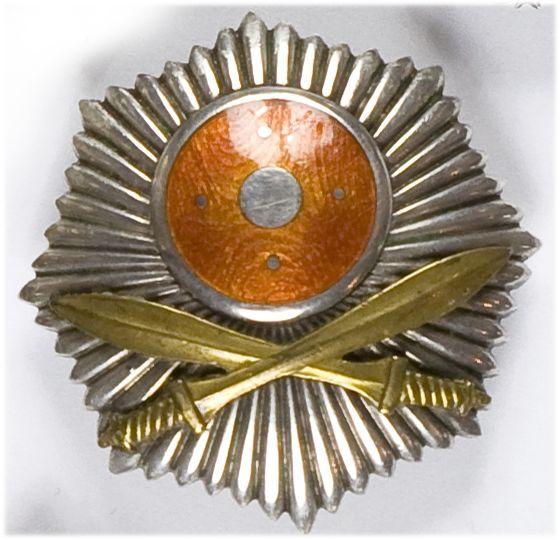 Odznaka pamiątkowa Instytutu Wychowania Fizycznego i Sportu