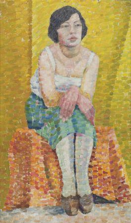 Barbara SZAPÓWNA (HOUWALT)