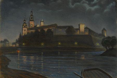 Stanisław Ignacy FABIJAŃSKI