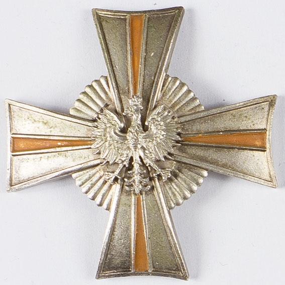 Odznaka pamiątkowa 24 Pułku Ułanów