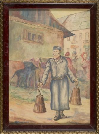 M. KUŚMIDROWICZ