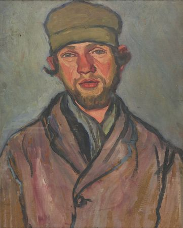 Efraim MANDELBAUM