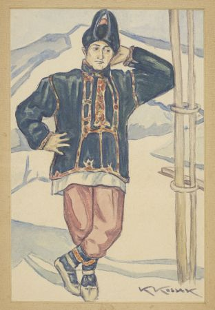 Karol KOSSAK