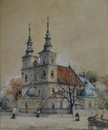 Stanisław TONDOS