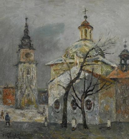 Eugeniusz TUKAN-WOLSKI