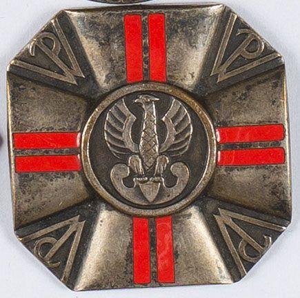 Odznaka Przysposobienia Wojskowego