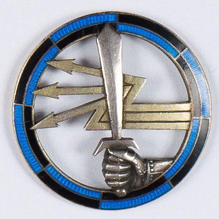 Odznaka Znak Łączności