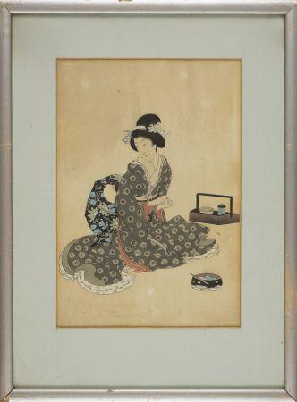 Yōshū CHIKANOBU