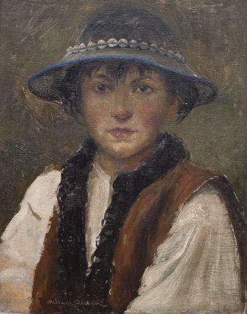 Janina MALISZEWSKA-ZAKRZEWSKA