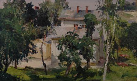 Stanisław BATOWSKI-KACZOR