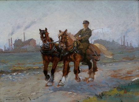 Leonard WINTEROWSKI