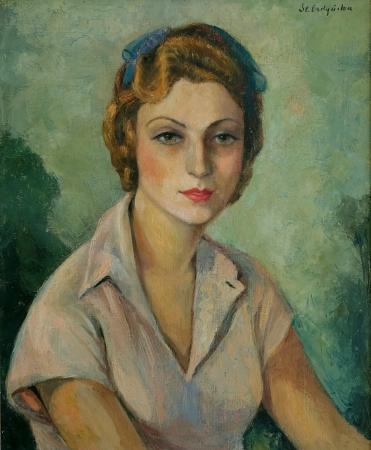 Stefania MORAWSKA-ORDYŃSKA