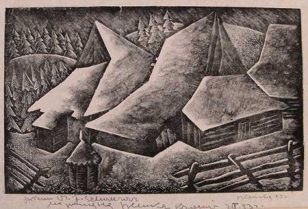 Józef KLUSKA-STAWOWSKI