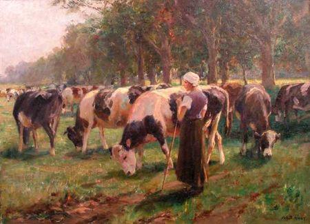 Johann Daniel HOLZ