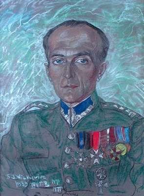 Stanisław Ignacy WITKIEWICZ (WITKACY)
