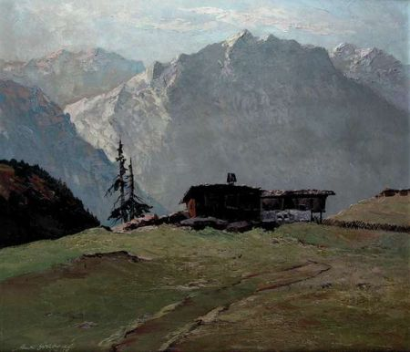 Arnold Georg GRABONE