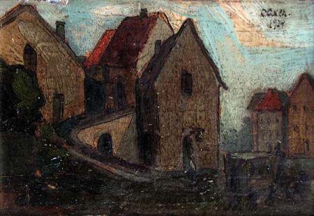 Otto AXER