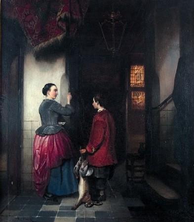Johannes BARTHOLOMEUS VAN