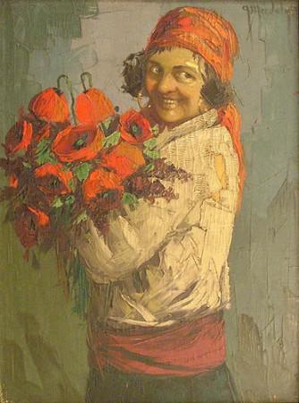 Grzegorz MENDOLY-STEFANOFF