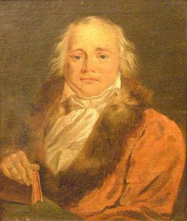 Antoni BRODOWSKI