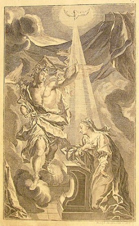 Johann Rudolph STORCHLIN