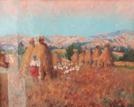 K. BOROWSKI