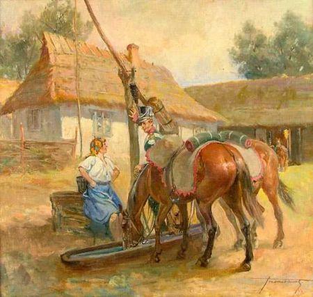 Antoni TRZESZCZKOWSKI