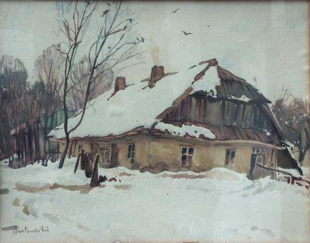 Tadeusz NARTOWSKI
