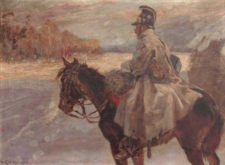 Hugo KLEIN