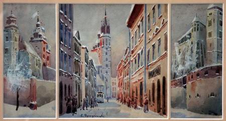 L. ROMANOWSKI