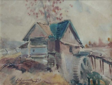Antoni CHRZANOWSKI