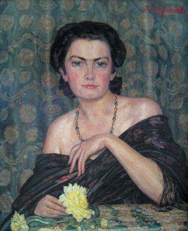 Janina JÓRSKA-JAWORSKA