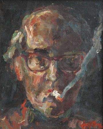 Jerzy Adam BRANDHUBER