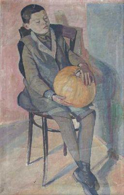 Antoni Józef KAMIŃSKI