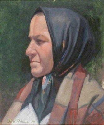 Józef Mikołaj POCHWALSKI