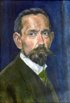 Edward PODGÓRSKI