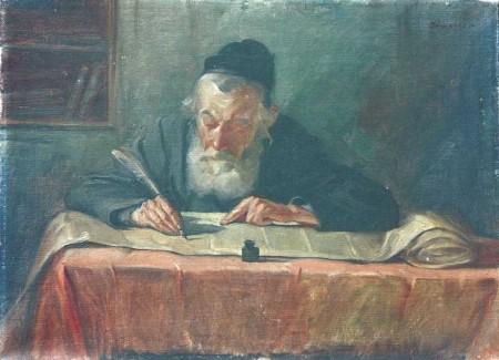 Abraham MESSER