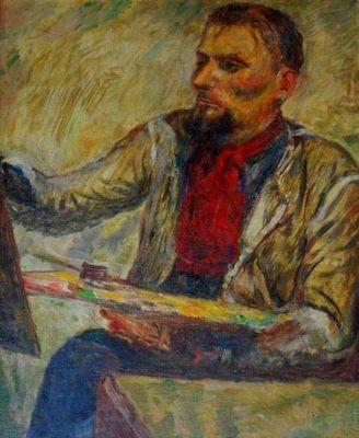 Bolesław STAWIŃSKI