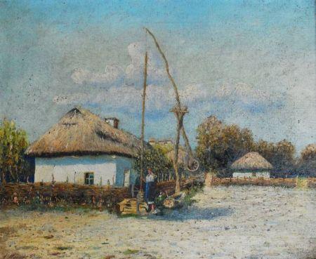 A. MAKAROW