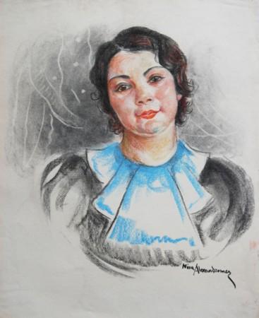 Nina ALEKSANDROWICZ