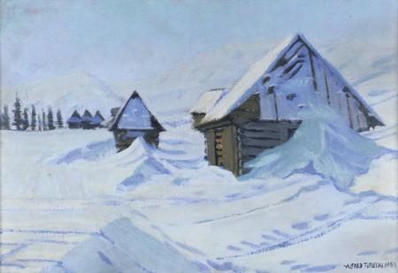 Alfred TERLECKI