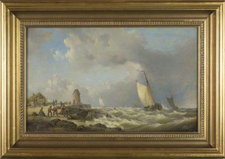 Peter Cornelis DOMMERSHUIJZEN (DOMMERSEN)